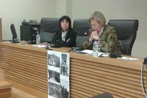 Eκδήλωση της Περιφέρειας Δυτικής Μακεδονίας, Περιφερειακής Ενότητας Κοζάνης σε συνεργασία με το Σύλλογο Γυναικών Κοζάνης, την Κυριακή, 9 Φεβρουαρίου 2014