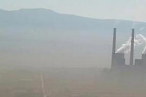 ΔΕΗ ατμοσφαιρική ρύπανση