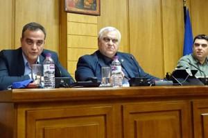 Την επικύρωση της λειτουργίας της Σχολής Πυροσβεστών στην Πτολεμαΐδα ανακοίνωσε πανηγυρικά ο Περιφερειάρχης Δυτικής Θ. Καρυπίδης στο περιφερειακό συμβούλιο