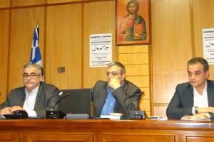 Παρουσίαση του προγράμματος ηλεκτρονικής διακυβέρνησης της Περιφέρειας Δυτικής Μακεδονίας