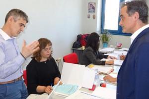 Αναδείχτηκε ο προσωρινός μειοδότης του έργου της Πανεπιστημιούπολης - Κανονικά προχωρούν οι διαδικασίες