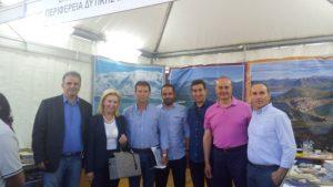 Ενίσχυση της θέσης της Δυτικής Μακεδονίας στην αγορά εσωτερικού τουρισμού