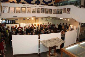 Ενίσχυση του θρησκευτικού τουρισμού μέσα από εκδηλώσεις για τη βυζαντινή τέχνη