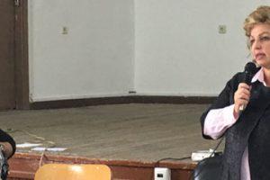 Επιμορφωτική ημερίδα για τους εκπαιδευτικούς που υπηρετούν στα ΕΠΑΛ με θέμα: «Αξιοποιώντας το δυναμικό των μαθητών για την αντιμετώπιση των διαφορών και συγκρούσεων στη σχολική κοινότητα»