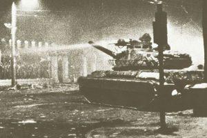 Εκδήλωση τιμής και μνήμης για την επέτειο της εξέγερσης του Πολυτεχνείου
