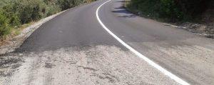 ασφαλτόστρωση οδικού δικτύου ΠΔΜ
