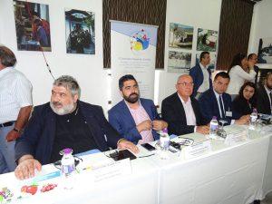 «Η γνώση να ενώσει» το μήνυμα που έστειλε ο Περιφερειάρχης Δυτικής Μακεδονίας Θ. Καρυπίδης από την 1η Συνάντηση Στρογγυλής Τραπέζης στη Βλάστη
