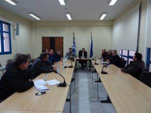 Θ. Καρυπίδης: «Χτίζουμε πολιτικές από κάτω προς τα πάνω, με πρωταγωνιστή την κοινωνία»