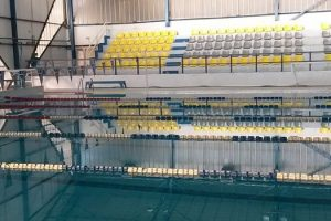 Κολυμβητήριο Κοζάνης