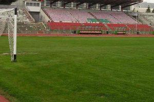 Γήπεδο Κοζάνης