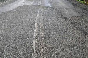 Επιδιορθώσεις οδικού δικτύου
