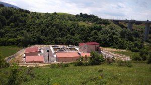 Εγκατάσταση επεξεργασίας λυμάτων Δήμου Ασκίου Νομού Κοζάνης και εξωτερικά δίκτυα οικισμών Γαλατινής, Εράτυρας και Καλονερίου προς νέα Ε.Ε.Λ Δήμου Ασκίου (Β΄ Φάση)