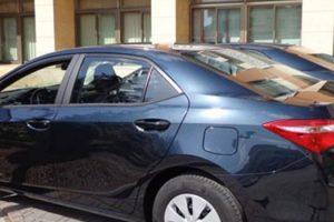 Επιβατικά οχήματα ΠΕ Κοζάνης