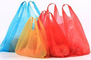 Πλαστικές σακκούλες