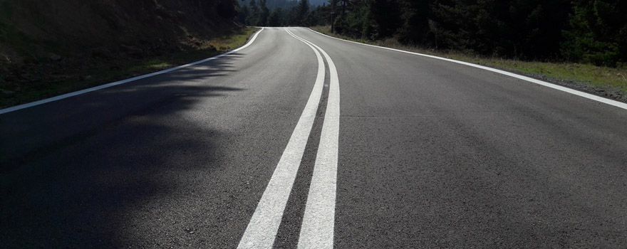 Συντήρηση εθνικού οδικου δικτύου