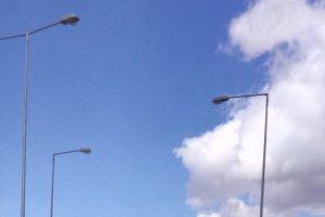 Ηλεκτροφωτισμός οδικου δικτύου ΠΕ Κοζάνης