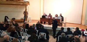 Παρουσία του Περιφερειάρχη η κλήρωση των οικοπέδων στους δικαιούχους του νέου οικισμού Ποντοκώμης