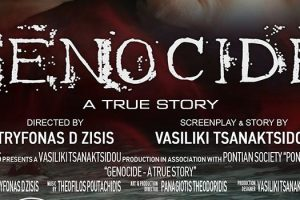 Genocide a true story