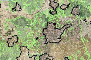 Δασικοί χάρτες Κοζάνη