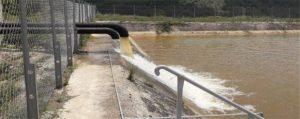Σε τροχιά υλοποίησης τα έργα οδοποιίας και πρόσβασης στο Φράγμα Μεσοβούνου