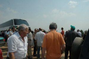 Έγκριση μελετών για τα έργα υποδομών στον οικισμό Αναργύρων