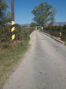 172.000,00 € για πλακοσπεπή αγωγό στην Πεντάβρυσο