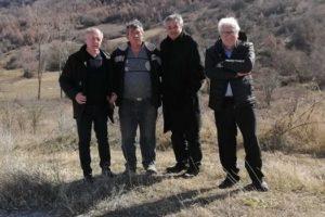 Επαναφορά της πρότασης για την κατασκευή φράγματος στην Αγία Κυριακή Φούφα του Δήμου Εορδαίας