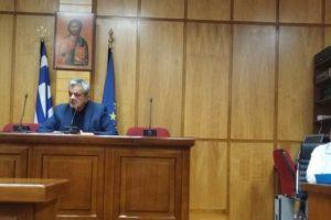 Σε ετοιμότητα η Πολιτική Προστασία της Π.Ε. Κοζάνης εν όψει της θερινής αντιπυρικής περιόδου που ξεκίνησε από την 1η Μαΐου και θα διαρκέσει έως την 31η Οκτωβρίου 2020