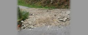 Προσωρινή διακοπή κυκλοφορίας της οδού Βελβεντού – Καταφυγίου, από τη διασταύρωση Παλαιογράτσανου έως το Καταφύγι