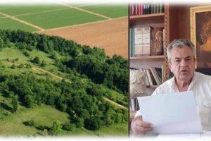 Δημοπράτηση του έργου «Εκσυγχρονισμός-Επέκταση Αρδευτικού Δικτύου Μεσόβουνου Εορδαίας» προϋπολογισμού 5.000.000 ευρώ