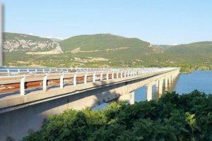 Κλειστή η γέφυρα του Ρυμνίου από Δευτέρα 13 Ιουλίου για 5 εβδομάδες λόγω εργασιών