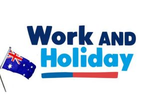 Work and holiday visa Australia - Greece