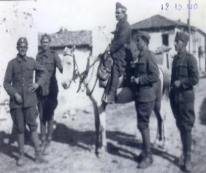 Ολοκλήρωση αιμοληψίας από τους συγγενείς των Πεσόντων του Αλβανικού έπους του ΄40-'41 στην Π.Ε. Κοζάνης