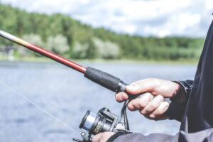 Αγώνες αλιείας