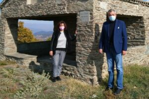 Τσιούμαρης Γρηγόρης: Μικρό και Τρανό – Βαλτο επισκέφτηκε ο Αντιπεριφερειάρχης Κοζάνης Γρηγόρης Τσιούμαρης