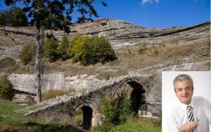 Τσιούμαρης Γρηγόρης: «Σωτηρία» από την κατάρρευση του γεφυριού της Σβόλιανης