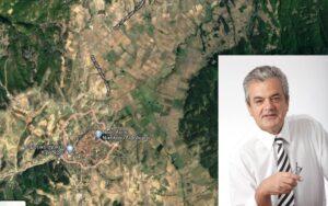 Τσιούμαρης Γρηγόρης: Ένταξη στο Πρόγραμμα Δημοσίων Επενδύσεων του έργου με τίτλο «Βελτίωση Παράλληλων Έργων στο αγρόκτημα Λιβαδερού»