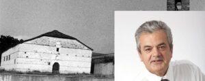 Τσιούμαρης Γρηγόρης: 870.500 € για την αποκατάσταση του Ιερού Ναού Αγίου Νικολάου Λιβαδερού