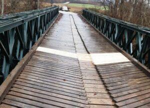 Σε κυκλοφορία και πάλι η Γέφυρα Πλατανιάς-Βογατσικού