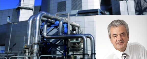 Τσιούμαρης Γρηγόρης: 4.000.000,00 € για Λέβητες ισχύος 80 MW στον ΑΗΣ Καρδιάς για τις Τηλεθερμάνσεις