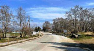 Τσιούμαρης Γρηγόρης Π.Ε. Κοζάνης: 650.000,00€ για τον δρόμο Σέρβια - Λάβα - Πλατανόρευμα 2