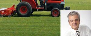 12.400,00€ για την «Προμήθεια γεωργικού ελκυστήρα για την συντήρηση των εγκαταστάσεων του βοηθητικού γηπέδου ρίψεων του ΔΑΚ Πτολεμαΐδας»