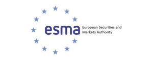 Ευρωπαϊκή Αρχή Κινητών Αξιών και Αγορών (ESMA) logo