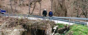 Τσιούμαρης Γρηγόρης: Δημοπράτηση έργου «Αποκατάσταση βλαβών κιβωτοειδούς οχετού στην επαρχιακή οδό Τρανοβάλτου – Ελάτης»