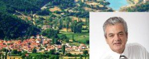 Τσιούμαρης Γρηγόρης: «Βελτίωση οδού φράγματος Σισανίου έως Ιερά Μονή Παναγιάς» Προϋπολογισμός: 720.000,00€ με Φ.Π.Α.