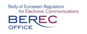 Σώμα Ευρωπαϊκών Ρυθμιστών για τις Ηλεκτρονικές Επικοινωνίες (BEREC) logo