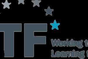 Ευρωπαϊκός Οργανισμός Εκπαίδευσης (ETF) λογότυπο