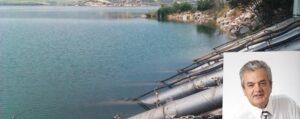 Προμελέτες 580.284,00€ για το αρδευτικό Βόρειας Ζώνης λίμνης Πολυφύτου