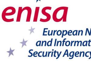 Ευρωπαϊκός Οργανισμός για την Ασφάλεια των Δικτύων και των Πληροφοριών (ENISA) λογότυπο