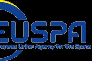 Οργανισμός της Ευρωπαϊκής Ένωσης για το Διαστημικό Πρόγραμμα (European Union Agency for the Space Programme) λογότυπο
